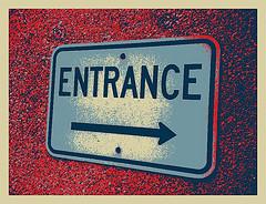 door sign service in Sefton