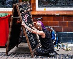 Shop Sign Makers In Sefton