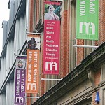 Advertising Banners in Wirral