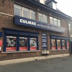 Use Window Graphics in Urmston to Attract Your Potential Customers