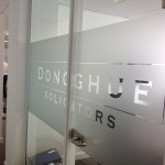 Window Graphics in Manchester, an Excellent Choice for Your Business
