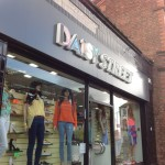 Window Graphics in Wilmslow – Make Your Business Visable