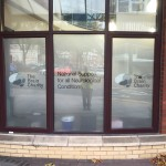 Choose Top Quality Window Graphics in Heswall for Your Business